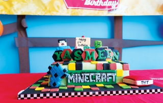 birthday party for kids subang jaya