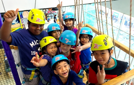birthday party for kids kuala lumpur