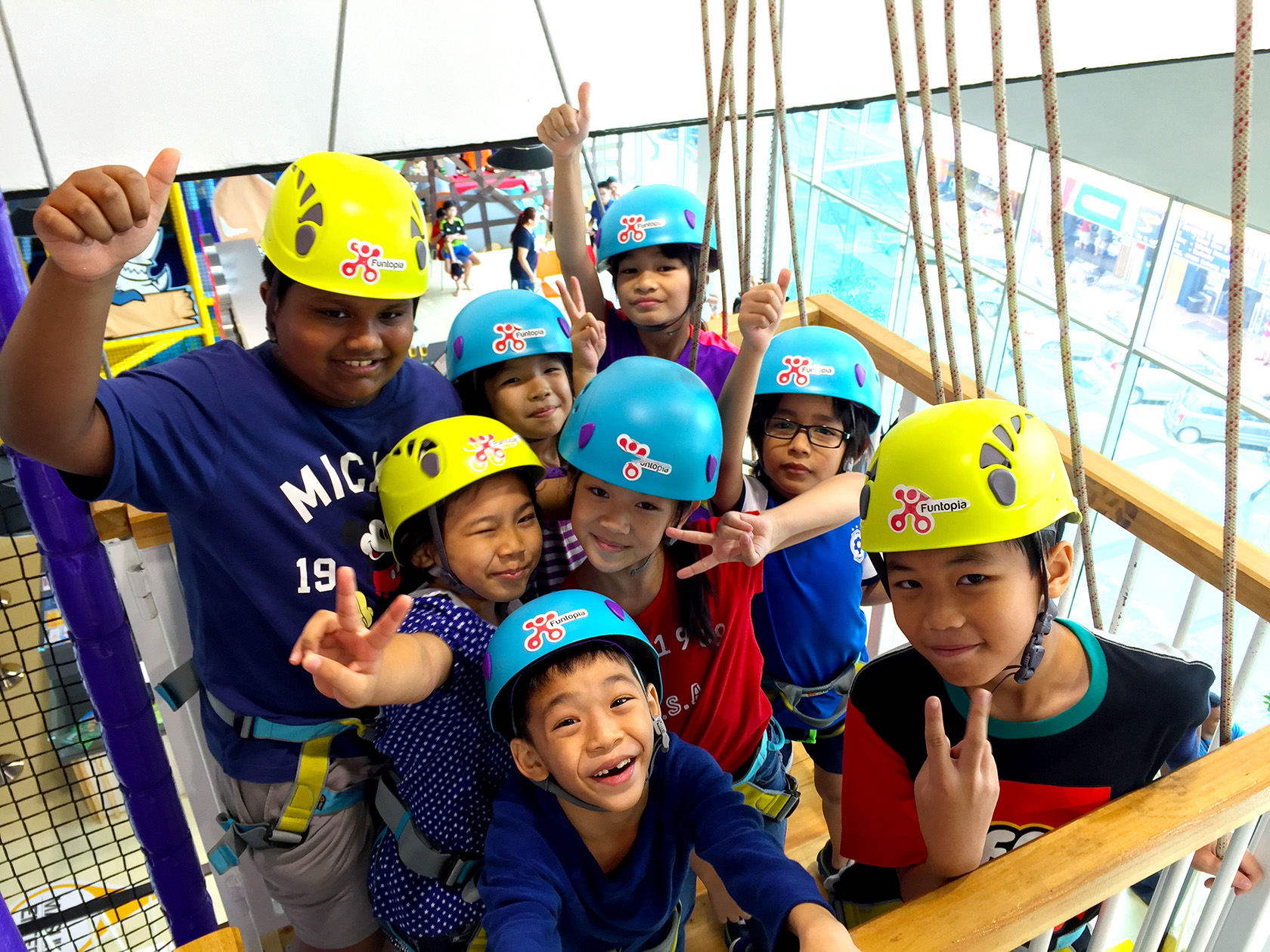 places for kids Klang Valley, Kuala Lumpur, Subang Jaya, Selangor