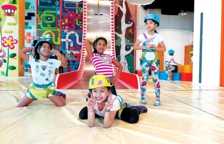 birthday party for kids subang jaya