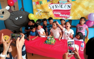 birthday party for kids selangor