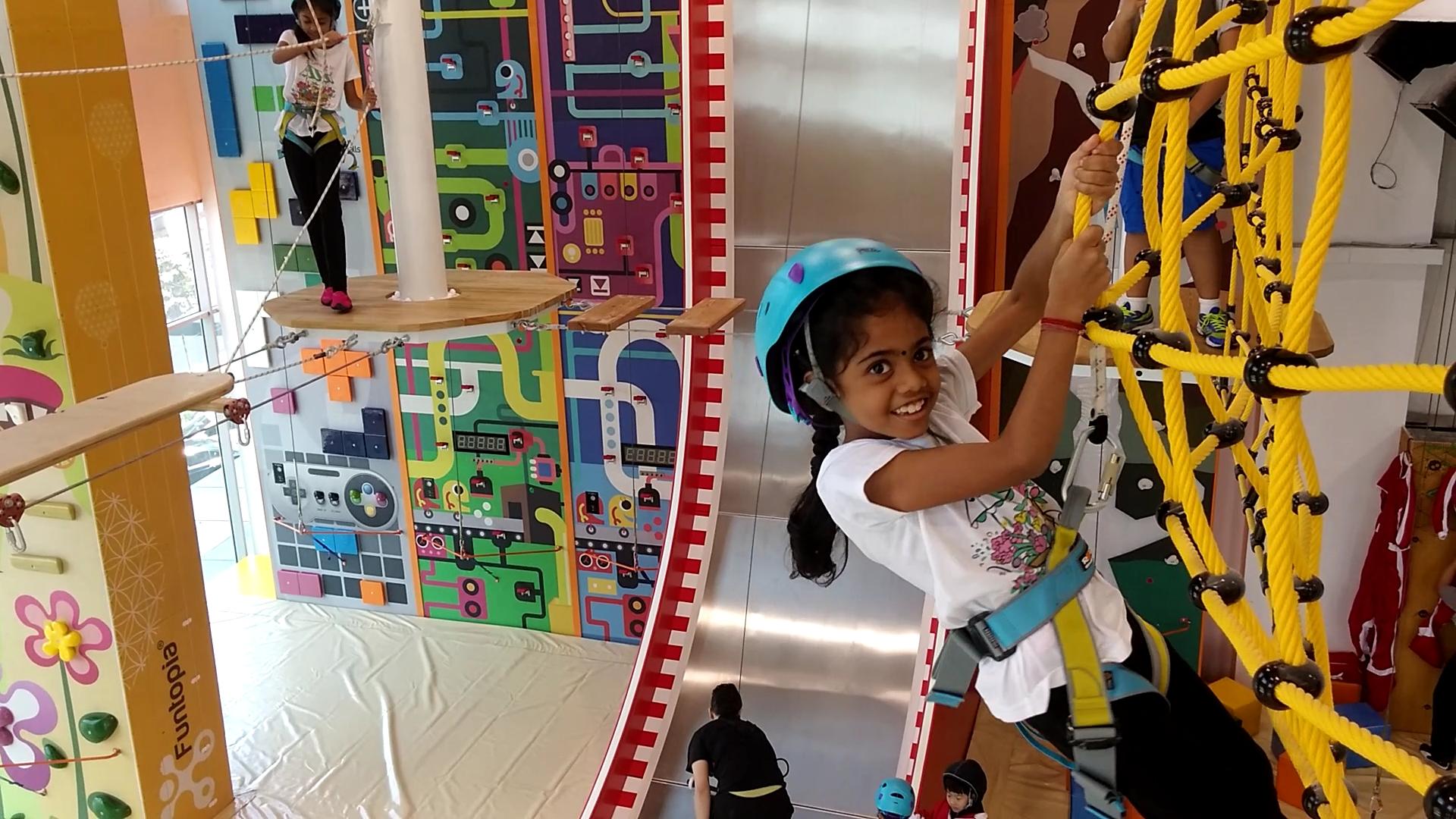 places for kids Selangor, Klang Valley, Kuala Lumpur, Subang Jaya