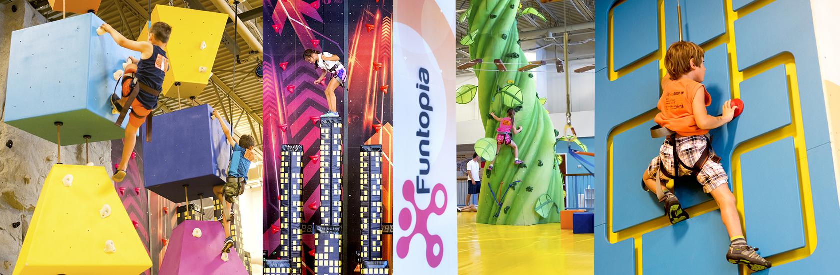 Funtopia_Glenview_Challenges_Fun-Walls