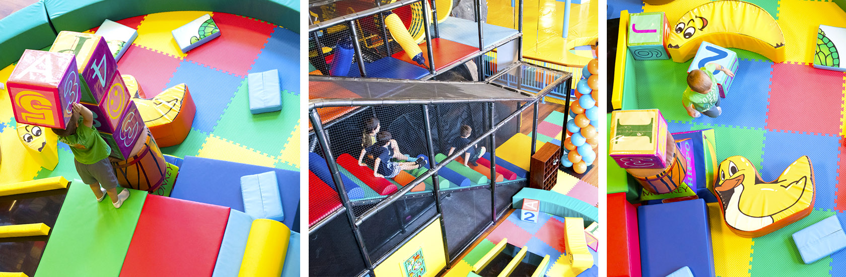 Funtopia_Glenview_Challenges_Jungle-Gym